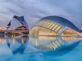 Las mejores zonas donde alojarse en Valencia, España