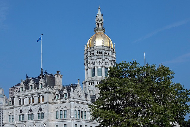 Best area to stay in Hartford, CT - Downtown