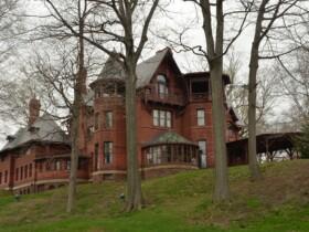 Las mejores zonas donde alojarse en Hartford, Connecticut