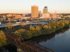 Las mejores zonas donde alojarse en Springfield, MA