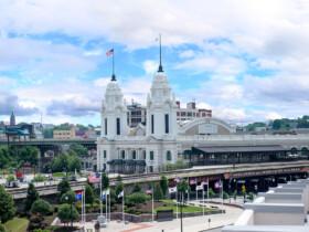 Las mejores zonas donde alojarse en Worcester, MA