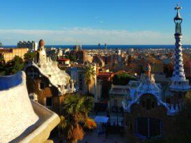 Las zonas más baratas donde alojarse en Barcelona, España