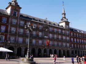 Zonas más baratas donde alojarse en Madrid