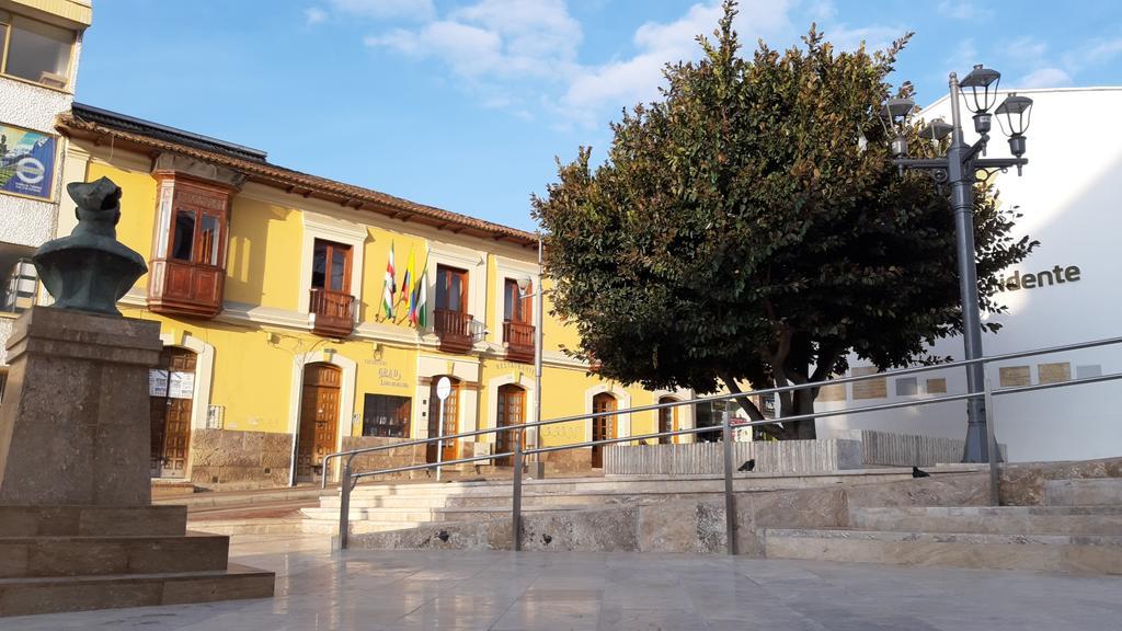Dónde hospedarse en Tunja, Boyacá - Centro Histórico