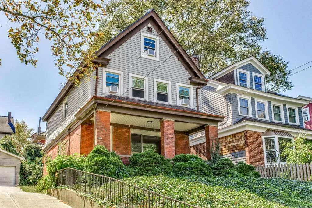 Convenient area to stay in Pittsburgh - Squirrel Hill