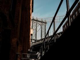 Las mejores zonas donde alojarse en Brooklyn, NYC